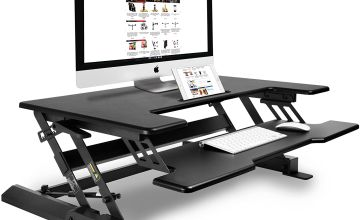 Up to 20% off Monitor Arms, Chairs and more