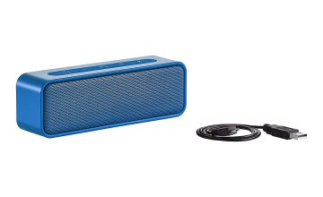Up to 20% off AmazonBasics Bluetooth Stereo Speaker