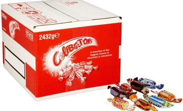 21% off Celebrations Bulk Case 2.4kg