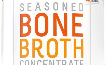 20% off BONE BROTH Concentrates
