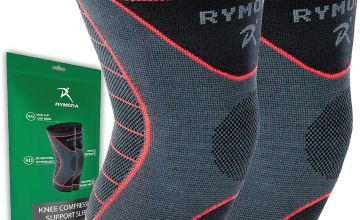 Up to 30% off Compression Sleeves and Socks by Rymora and more
