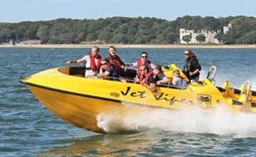 Jet Viper Powerboat Blast Special Offer