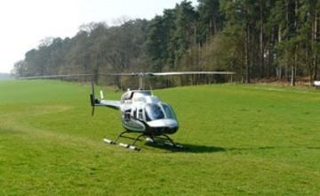 15 Minute Extended Helicopter Flight for Two