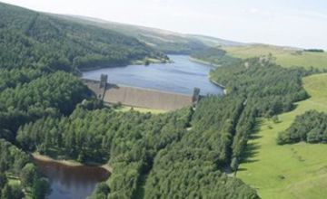 30 Minute Dambusters Helicopter Tour for One