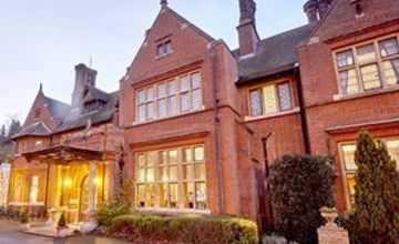 Deluxe Spa Day with 3 Treatments, Lunch and Fizz at Bannatyne Bury St Edmunds