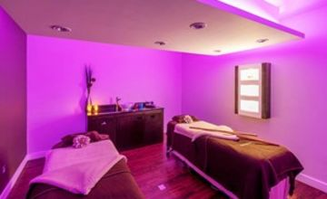 Deluxe Spa Day with Treatment and Afternoon Tea at Bannatyne Bury St Edmunds