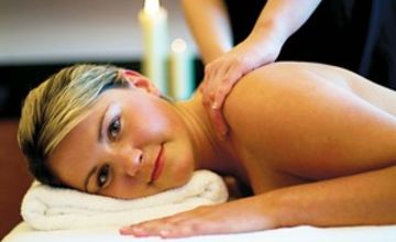 Deluxe Spa Day with Treatment and Lunch for Two at Bannatyne Kingsford Park