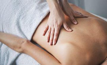 Champneys City Spa 50 Minute Swedish Full Body Massage for One