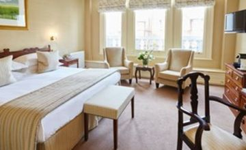 Two Night Break at The Grand Hotel - Special Offer