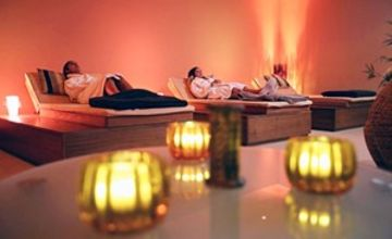 Mercure Hotel Spa Day with 25 Minute Treatment for Two