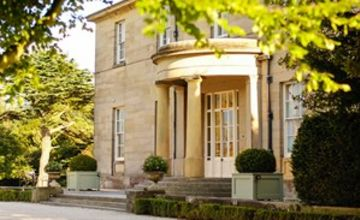 Overnight Luxury Break with Dinner for Two at Saltmarshe Hall