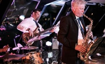 London Jazz Cruise for Two on The Thames