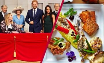 Madame Tussauds Entry and Three Course Dinner at Hilton Park Lane's Trader Vic's
