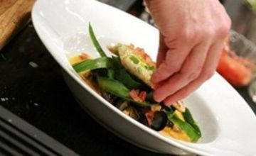 Evening Cookery Class in Cheshire for Two Special Offer