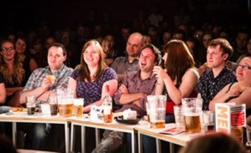 Comedy Pass for Four Special Offer