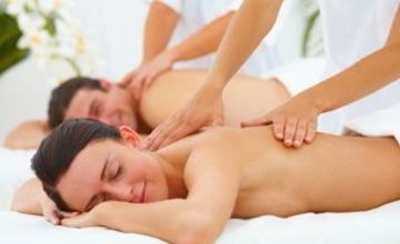 2 for 1 Pure Spa Re-energize Experience