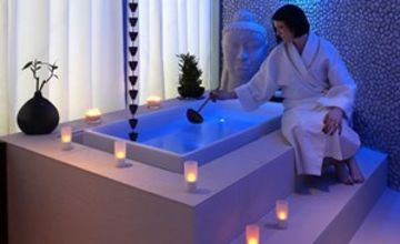 The Executive Detox Spa Day at River Wellbeing Spa Special Offer