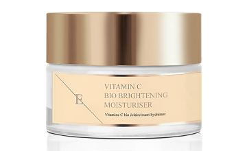Vitamin C Bio Brightening Moisturiser 50ml