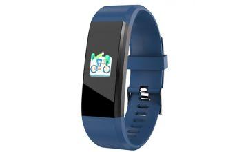 Smart Health Bracelet - 3 Colours