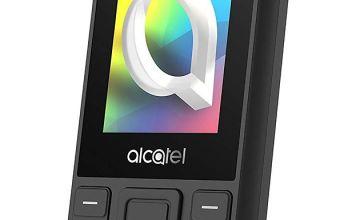 Alcatel SIM-Free Unlocked Mobile Phone - 2 Options