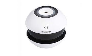 Air Mist Purifier & Humidifier - 4 Colours