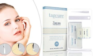 Tagcure Skin Tag Removal Kits - Applicator Pack, Refills or Both
