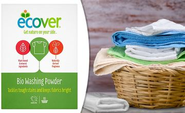 Concentrated Washing Powder 750g (10 Washes) - 2 Options