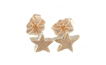 Set of 3 'Little Star' Earrings