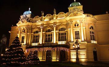 2-3 Night Christmas Market Break With Hotel & Flights