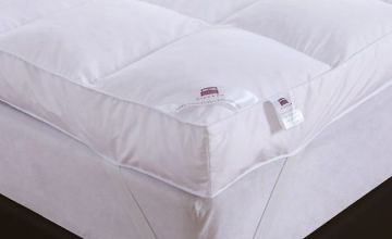12.5cm Duck Feather & Down Mattress Topper - 5 Sizes