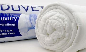 Super Bounce-Back Luxury Winter Duvet - 2 Sizes