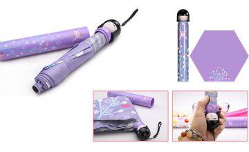 Japanese Kimono Umbrella