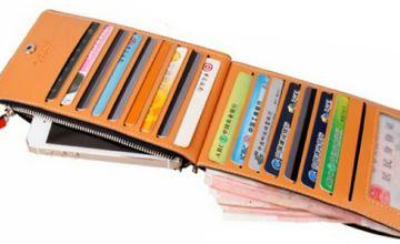 Super-Slim Magic Wallet - 3 Colours