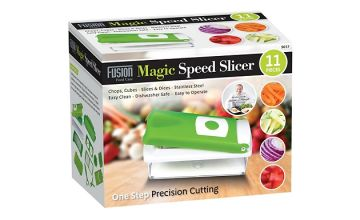 11-Piece Multi-Function Speed Slicer