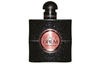 Black Opium by Yves Saint Laurent EDT 90ml