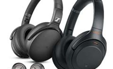 Up to 40% off Headphones from Sony, Sennheiser, Jabra and more