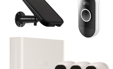 Up to 45% off Arlo Pro2 Security Cameras and Accessories