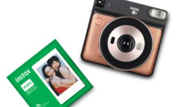 Up to 30% off Instax Cameras