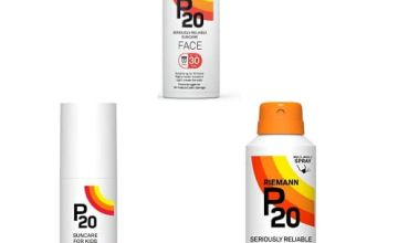 Up to 52% off Riemann P20 Suncare