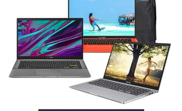 Save up to £100 on Selected ASUS Laptops