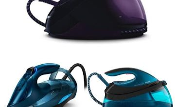 Up To 39% Off Philips Irons