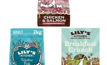 Save on Lily's Kitchen Dog and Cat Food