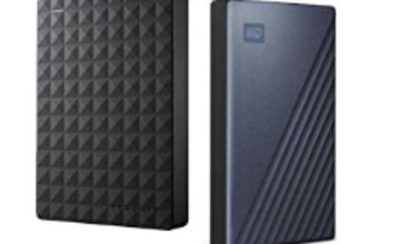 Up to 30% off WD and Seagate Storage
