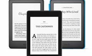Save up to 30% on Kindle E-readers