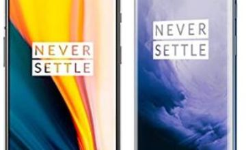 Up to 19% off OnePlus 7 Smartphones