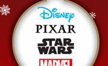 Save on Disney products