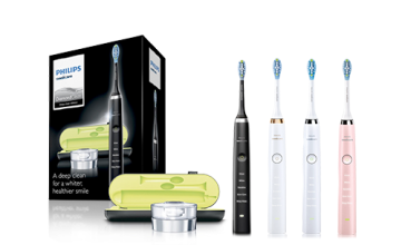 Save 67% on Philips DiamondClean