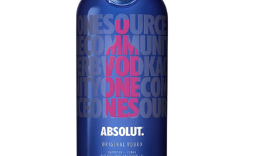 Save on Absolut Drop of Love