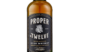 Proper No Twelve, 1 Litre - Amazon Exclusive