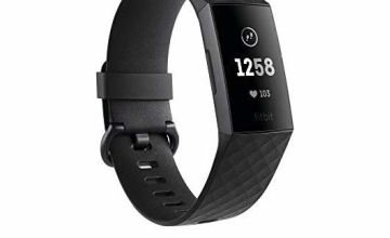 Up to 23% off Fitbit Charge 3